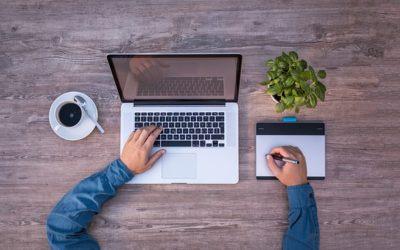 Blog inspiratie | 10 Tips waardoor u weer gaat schrijven