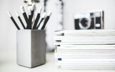 Wat is een blog? Waarom bloggen winstgevend is (+tips)