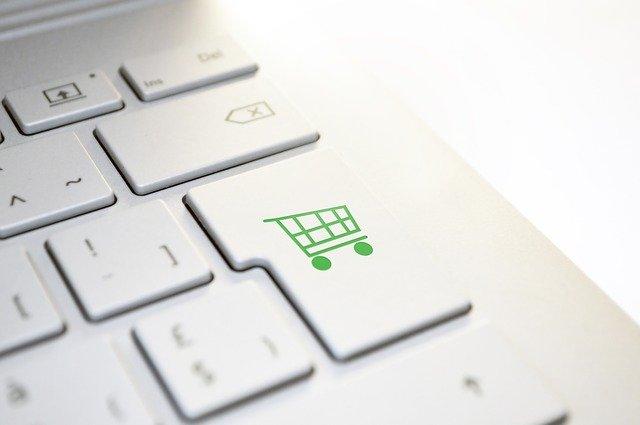 e-commerce webshop