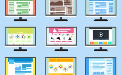 10 Verschillende soorten websites | Welke kiest u?