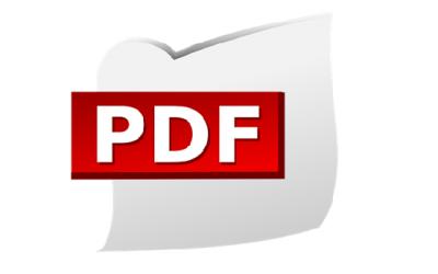Hoe upload je een pdf-bestand op een WordPress website?