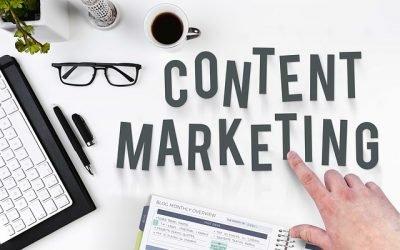 Content marketing strategie – de volledige gids (gratis)