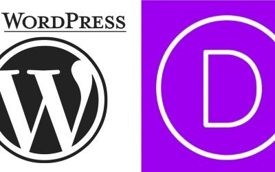 Divi installeren | Divi builder WordPress setup tutorial