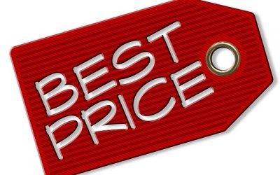 Kostprijs onderhoud website | Prijs per maand en jaar?